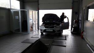 ITP Monitel Auto
